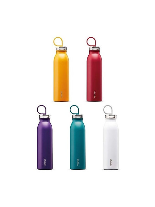 Aladdin Chilled Thermavac™ Stainless Steel Water Bottle 0.55L/Çelik su termosu