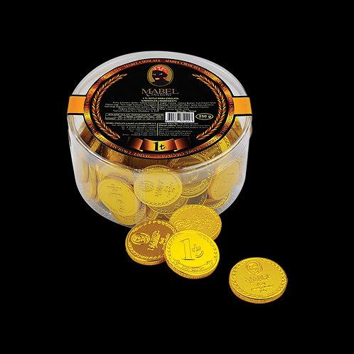 Mabel 1TL Para Çikolata 250 gr