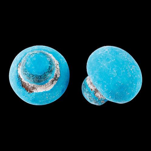 Mabel Renkli Mantar Mavi 2 kg