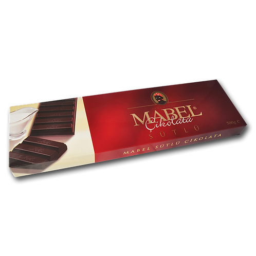 Mabel Sütlü 300 gr