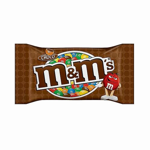 M&M's Çikolatalı 45 gr