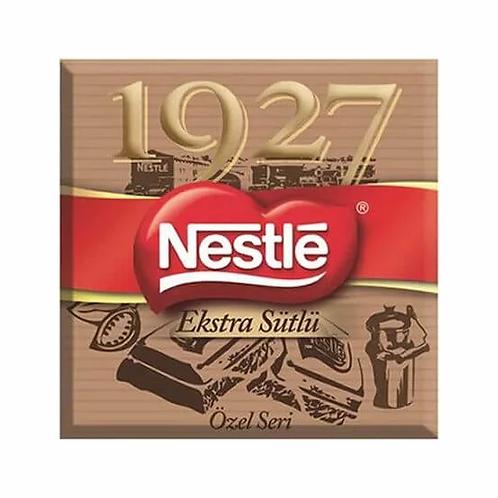 NESTLÉ 1927 Extra Sütlü Çikolata (6x65gr)
