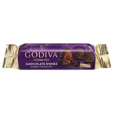 Godiva Domes Duble Çikolata 31 Gr
