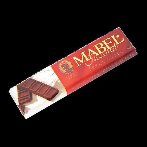 Mabel Sütlü 40 gr