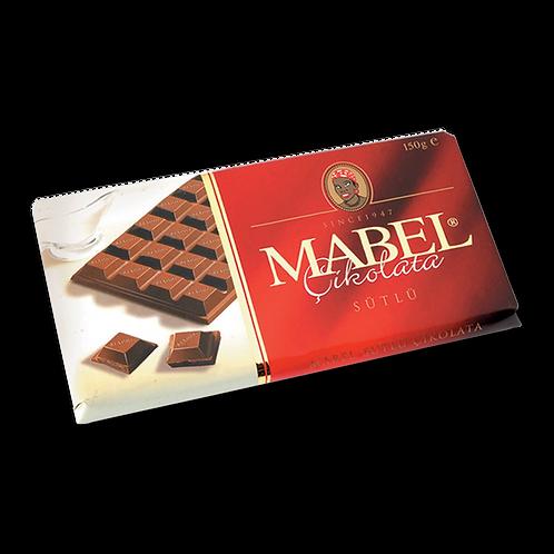 Mabel Mabel Sütlü 150 gr