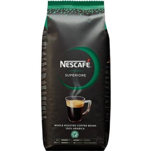 Nescafe Espresso Superiore Çekirdek Kahve 1 kg