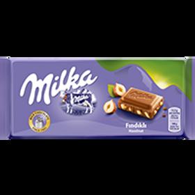 Milka Fındıklı Çikolata 80 gr