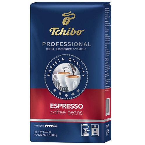Tchibo Professionel Epresso Çekirdek Kahve 1 kg