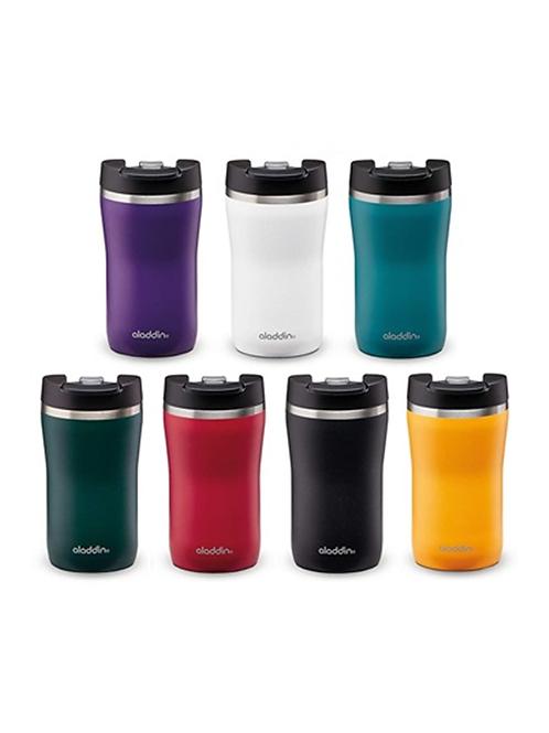 Aladdin Cafe Thermavac Leak-Lock™ Stainless Steel Mug 0.25L//Çelik termos bardak
