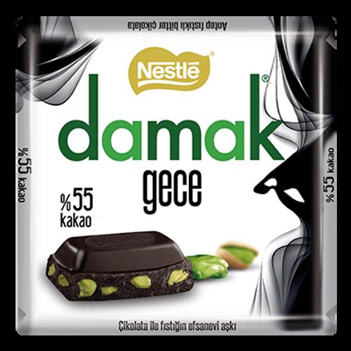 Nestle DAMAK Gece Çikolata (6x65 gr)