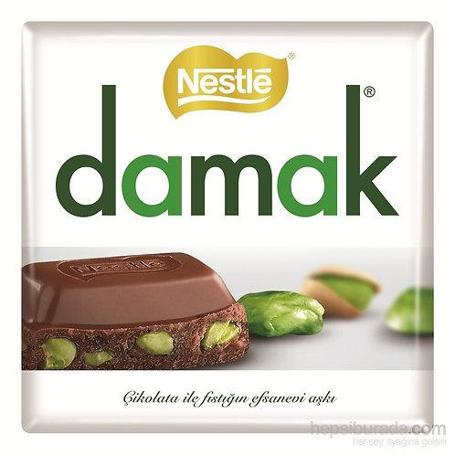 Nestle DAMAK Çikolata (6x65gr)