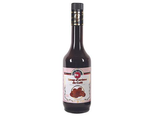 Fo Şurup Kahve 700 ml