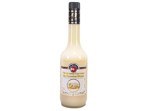 Fo Şurup White Chocolate 700 ml