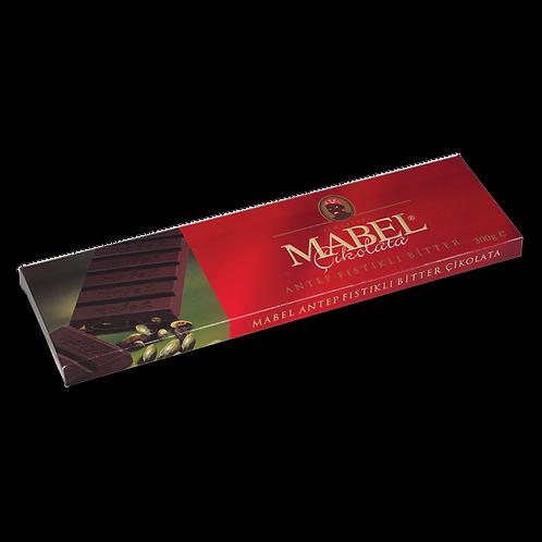 Mabel Bitter Antep Fıstıklı 300 gr