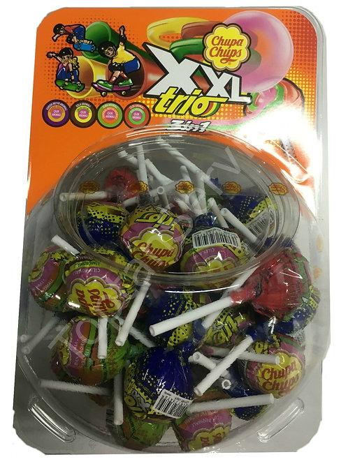 Chupa Chups XXL Büyük Lolipop 29 Gr - 50 adet