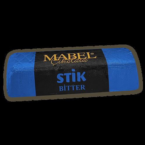 Mabel Stik Bitter Çikolata 3 kg
