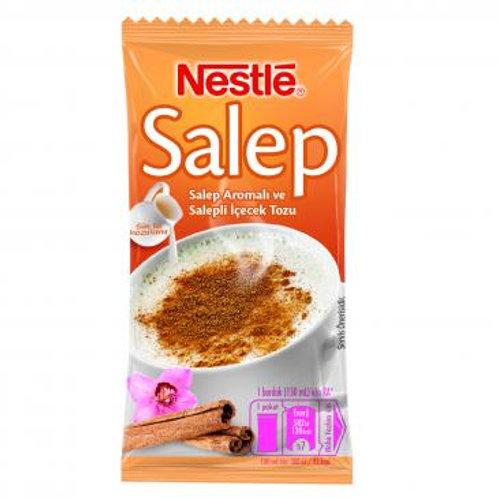 Nestlé Powder Salep (24x17g)