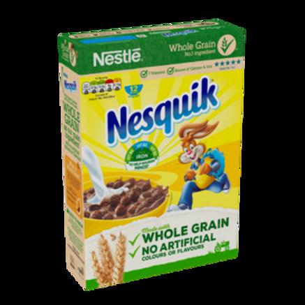 Nestlé NESQUİK Ceral Bag 450 gr