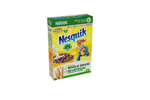 NESQUIK Cereal Bag 450gr