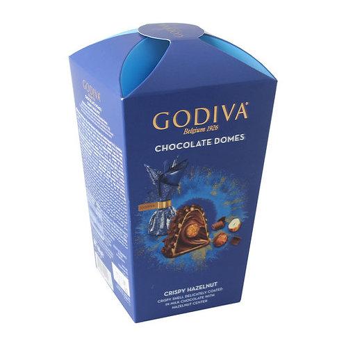 Godiva Domes Fındıklı Çikolata 30 gr