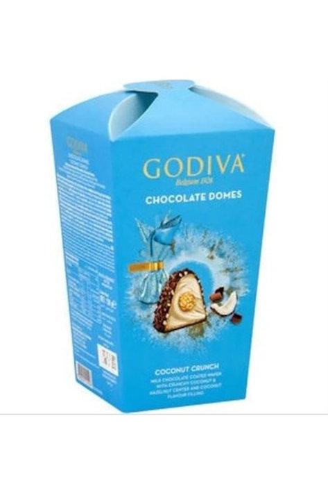 Godiva Domes Hindistancevizli çikolata 130 gr