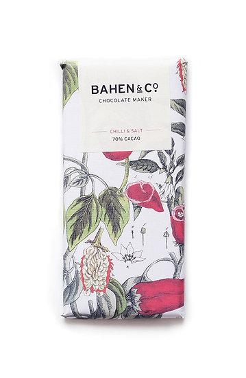 Bahen & Co. Chilli & Salt 70%