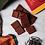 Thumbnail: 62% Taiwan Red Jade Tea Dark Chocolate (62% 台灣紅玉茶巧克力)