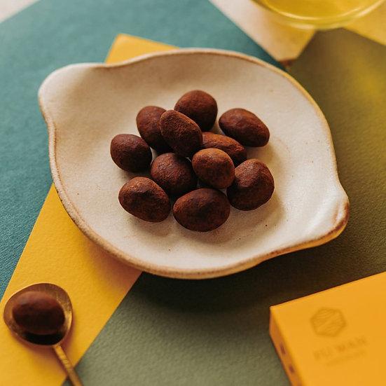 Chocalmond (巧克力杏仁豆)