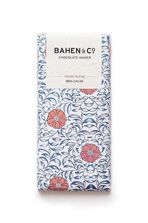 Bahen & Co. House Blend 80%