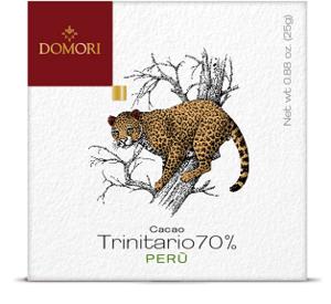 Peru - 70% (25g)