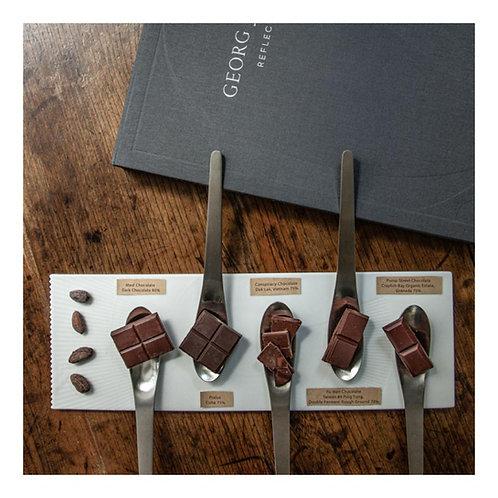 Chocolate Tasting Workshop at La Maison Rose