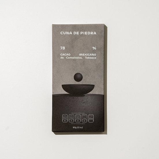 73% MEXICAN CACAO from Comalcalco Tabasco