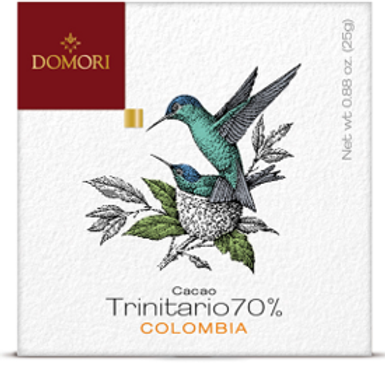 Colombia - 70% (25g)