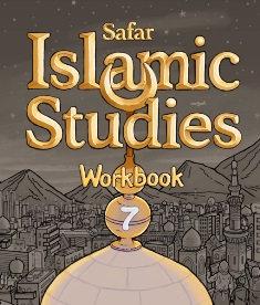 Safar Year 7 Islamic Studies Workbook