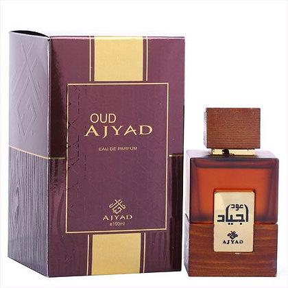 Ajyad oud Eau de Parfum 100ml