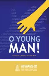 O Young Man! (P/B)
