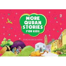 More Quran Stories for Kids