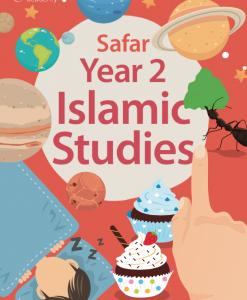 Safar Year 2 Islamic Studies Textbook