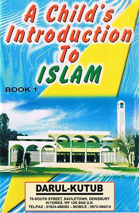 Child Introdution to Islam 1/2