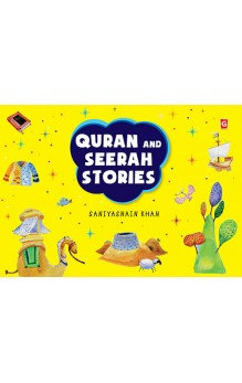 Quran and Seerah Stories for Kids (H/B)
