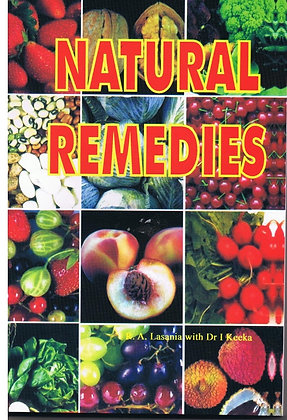 Natural Remedies