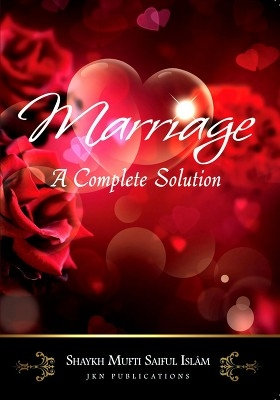 Marriage A Complete Solution