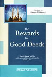 The Rewards For Good Deeds