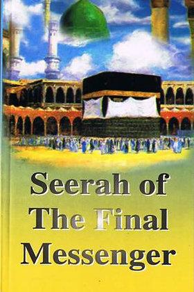 Seerah Of The Final Messenger