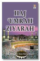 Hajj Umrah And Ziyaarah