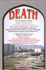 Ashraf's Advice Upon Death