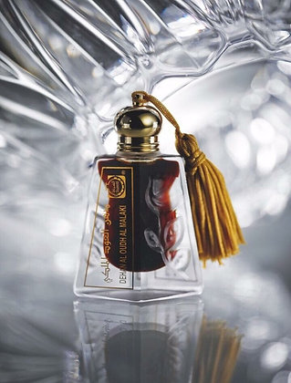 Dehan Al Oud Al Malaki 6ML Surrati Perfumes