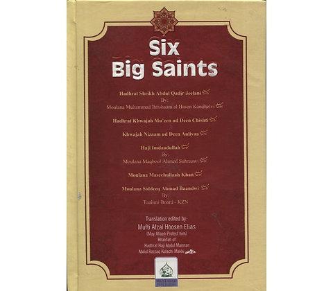 Six Big Saints