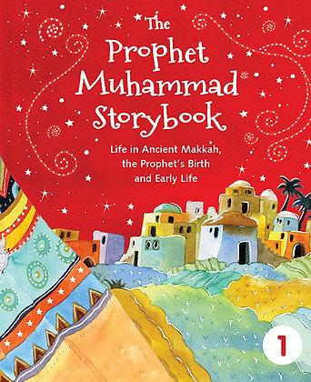 The Prophet Muhammad Storybook - 1