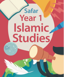 Safar Year 1 Islamic Studies Textbook
